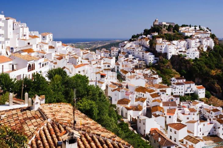 Мариналеда – градът, който построи комунистическата мечта