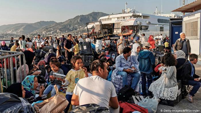 Пандемията изисква спешни мерки в бежанските лагери