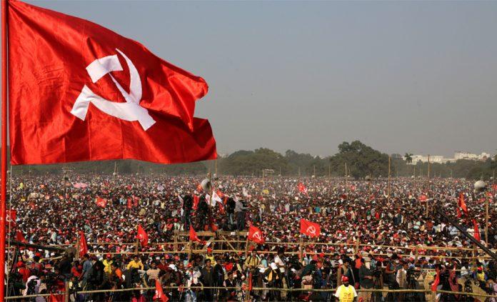 Ожесточаване на Народната война в Индия