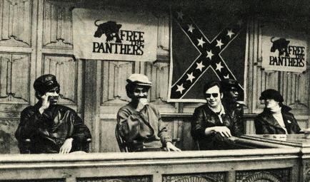 """""""Младите патриоти"""" и Черните Пантери"""": история за бял антирасизъм"""