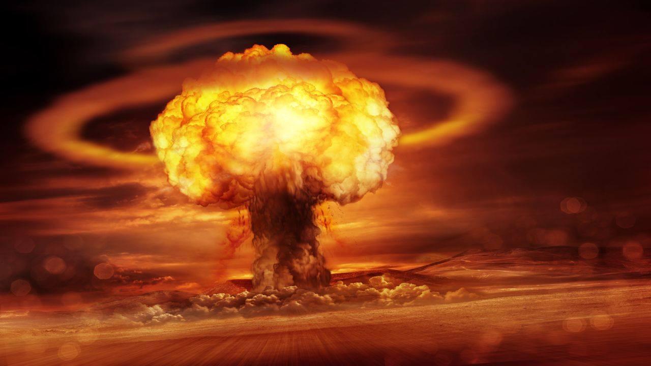 Бомбардировките над Хирошима и Нагасаки